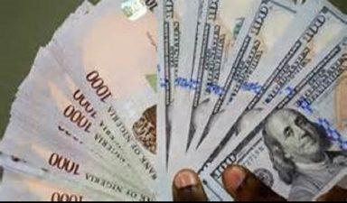 Expert explains why Naira falls in spite of CBN's intervention