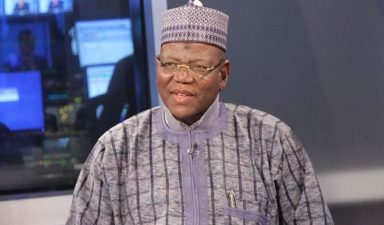 Sule Lamido, ex-Jigawa governor, arrested