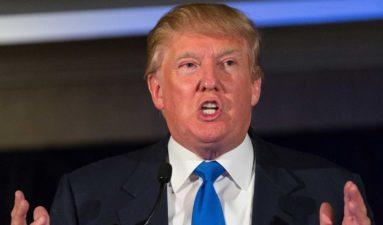 Trump drops biggest bomb on Afghanistan