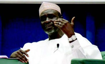 APC only party with national interest-based manifesto – Shekarau