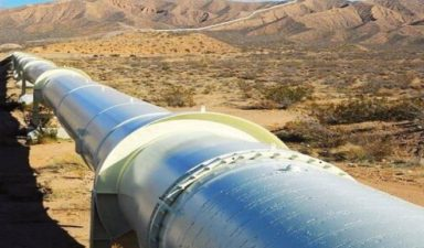 NNPC awards Ajaokuta-Kaduna-Kano gas pipeline to Chinese firm