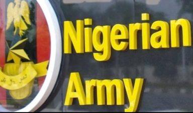 Army organises sanitation, medical outreach for Calabar residents