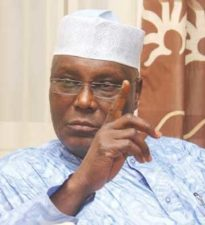 Atiku reacts to U.S ban on election riggers