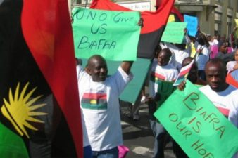 Biafra agitators warned against harassment of citizens