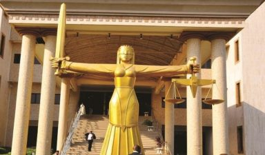 Court orders final forfeiture of N449.6m recovered from Lagos shop