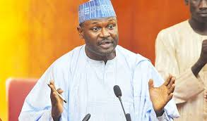 FEC summons INEC chair over voters' registration