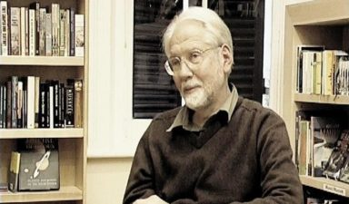 South African novelist Karel Schoeman commits suicide