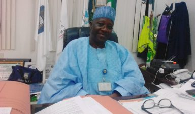 Why ASUU is blackmailing UNILORIN and me, Prof. Ambali, UNILORIN VC