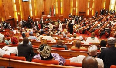 Breaking News: Senate passes PIB into law