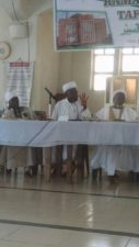 Ramadan Tafsir: Akure Muslim Community intensifies spiritual diet as Ramadan fast rides to finishing