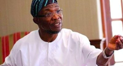 Eid-il-Fitr: Osun offers 30th edition of free train to indigenes