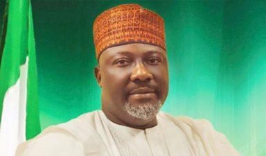 Dino, a social deviant in Senate – Gov Yahaya Bello