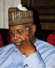 I'm not aware my travail is payback for my role in 1985 coup against Buhari – Dasuki