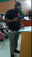 For serving as Returning Officer in Edo election, Fayose after my life – Federal Varsity VC