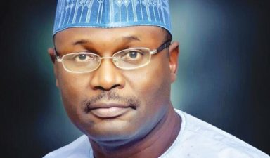 Appeal Court halts arrest of INEC boss Yakubu
