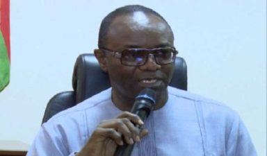 Fuel subsidy cost Nigeria $65bn in 5 years – Kachikwu