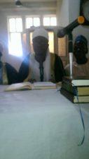 Photo News: A daily Ramadan Tafsir at Akure Central Mosque
