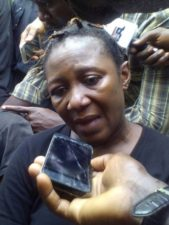 Shock as Police unveils woman, Ogechi Amadi, as member of Evans' kidnap gang