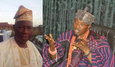 Court restrains Oluwo of Iwo from removing, replacing Ogundokun as Bashorun Musulumi of Iwo Land