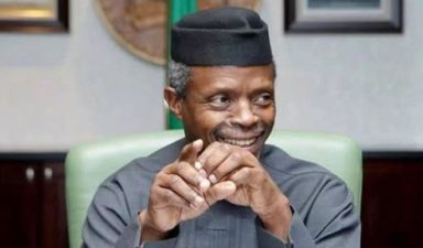 Africa's first ICT company on the way – FG