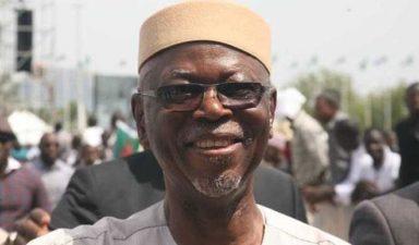 We will not disappoint Nigerians – Odigie-Oyegun