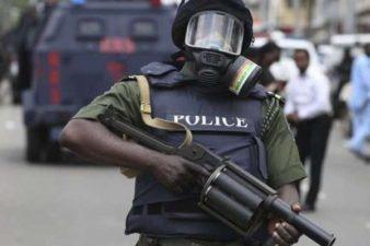 Lagos Security: Badoo cult gang kills man, wife, son in Ikorodu
