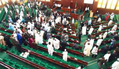 Reps move to probe N5.1trn FG projects abandoned years back