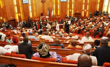 2ND LEGISLATIVE ANNIVERSARY: Senate vows to stand against moves to divide Nigeria