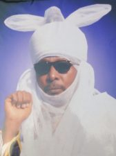 Buhari's performance mid-term undeniable, not even most critical of government can deny, Munir Jaafaru, Crown Prince of Zazzau declares