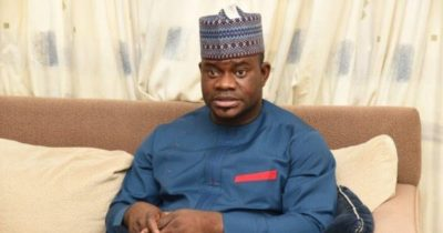 'White Lion' asks NCDC officials to quarantine for 14 days or leave Kogi State immediately