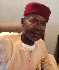 Presidential Adviser, Femi Adesina, pays tribute to former presidential spokesman, David Attah