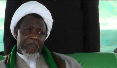 Let Court decide El-Zakzaky's fate, Nigeria's Presidency tells Shiite members