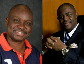 Ayo Fayose and Fani Kayode are acting scripts written by PDP