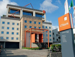 GTBank educates customers, as CBN deadline on multilated Naira notes mop-up expires Monday