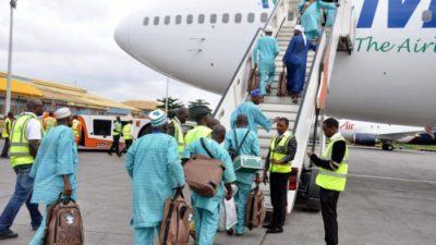 2017 Hajj: Abuja pilgrims to commence departure Sunday