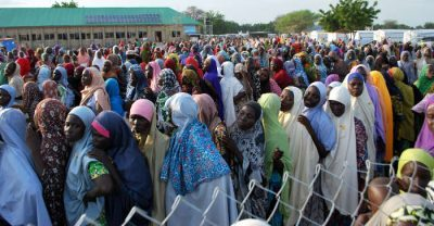 Over 81,000 IDPs will vote in Adamawa – NOA
