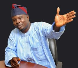 LG poll: PDP's chances already blocked by Ambode's performance, says Jide Jimoh, Rep member