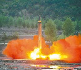North Korea Missile Launch: US seeks urgent UN talks