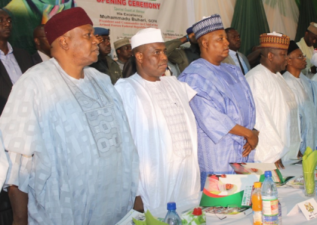 Northern Governors set up 12-man committee on restructuring
