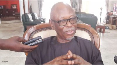 Osun West by-election was contest between APC and APC won by APC, Ondo APC declares