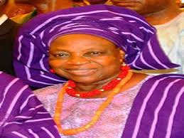 Buhari speaks to Bisi Akande, follows it up with condolence letter over wife's demise
