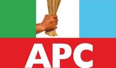 APC Governorship Aspirant advocates free, fair primaries