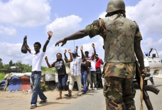 Badoo and other cultist activities: Nigeria and Southern Nigerian people were warned earlier