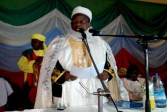 MURIC condoles Sultan, Governor Yari, others, mourns as Emir of Tsafe dies