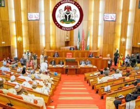 """Saraki under pressures by colleagues, others to reconvene N/Assembly, as his loyalists insist """"No way"""""""