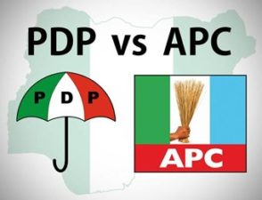 Osun bye-election: APC, PDP chieftains confident of parties' victory