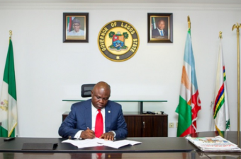 We will begin reconstruction of Oshodi-Int'l Airport Road in September – Ambode