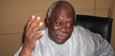 Lingering crisis in South-West PDP