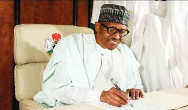 Buhari resumes, to call 1st Council of State meeting by his administration next week