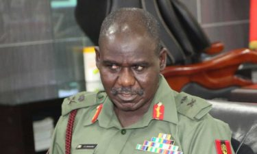 Military gets tougher on Boko Haram as Buratai charges troops to take the fight to terrorists' hideouts